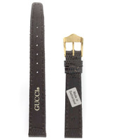 Gucci 12mm Lizard strap