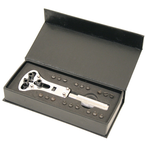 Paylak Watch Case Opener Wrench Tool Waterproof Watches Case back - Main