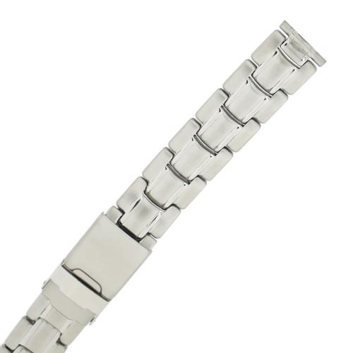 Link Metal Stainless Steel Watch Band MET340
