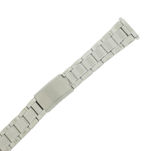 Watch Band Metal Stainless Steel Mens Spring Ends 18-22 mm