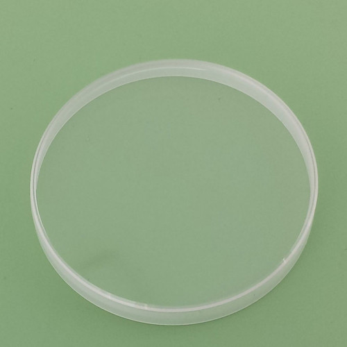 White Sapphire Crystal Fits ROLEX MILGAUSS Watch 116400 , 116400GV