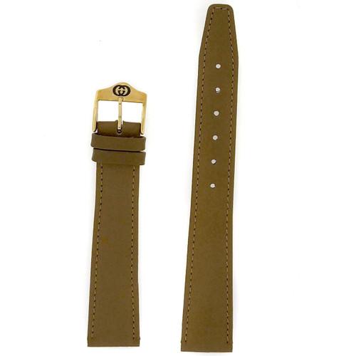 Gucci strap 17mm