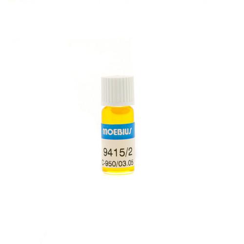 Moebius Oil 9415 - Main