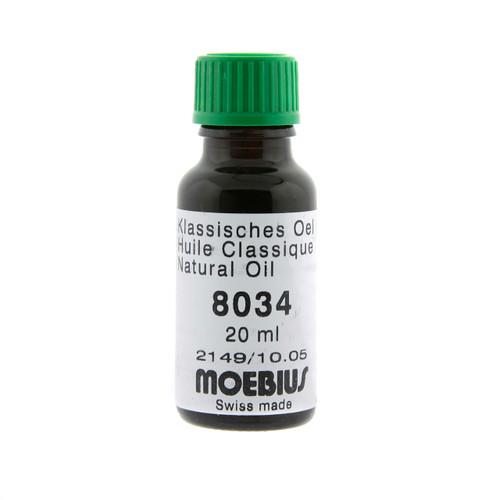 Moebius Graphite Oil 8034 - Main
