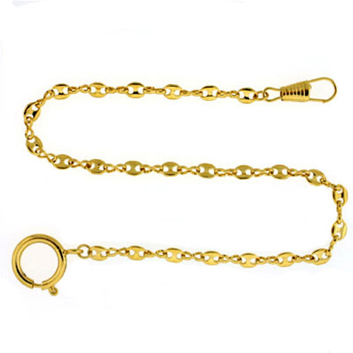 Pocket Watch Chain -PC1-Y - Main