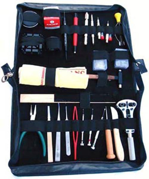 Paylak Tool Kit for Watch REPAIR -Kit2 - Main