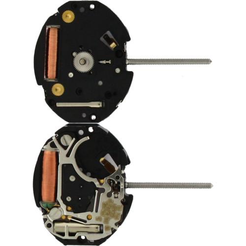 VC10 Quartz Watch Movement - Main