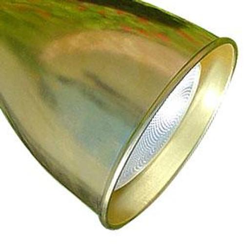 Adjustable Tree Spot/Flood Light PWD333T Raw Brass