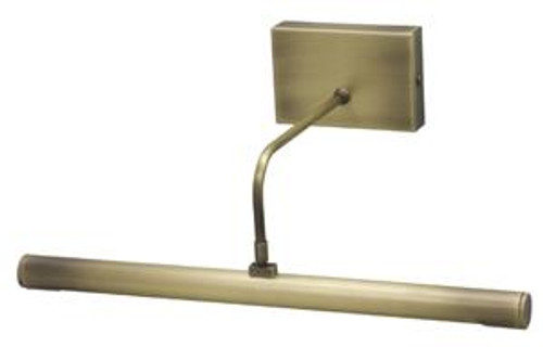 """House of Troy 14"""" Direct Wire Slim LED Picture Light DSLED14"""
