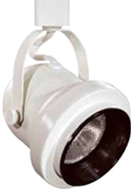 120v Classic Cylinder Track Head Light CTHL-A14