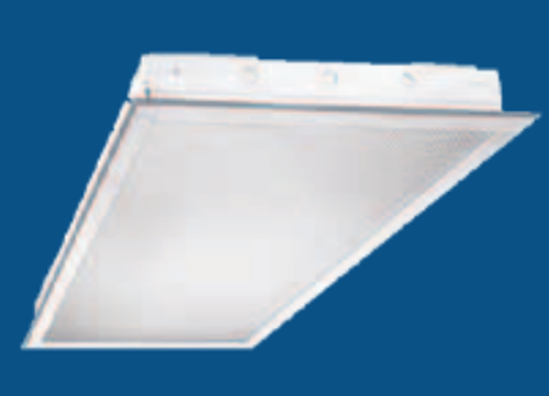 Commercial recessed fluorescent lay in ceiling light 128 series by 2 x 4 commercial fluorescent lay in ceiling fixture 128 aloadofball Gallery