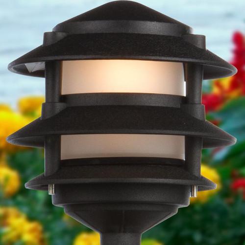 led 3 tier pagoda light led pat3r by aqlighting