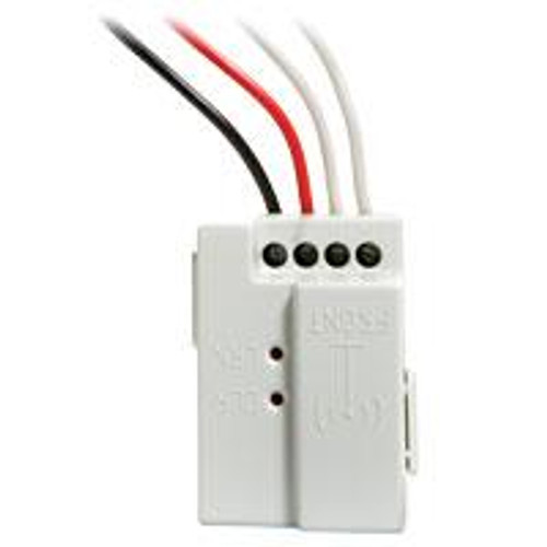 Wireless In-Line Relay Receiver