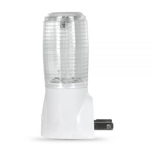Plug In Multi Color Automatic Sensor LED Night Light NL7