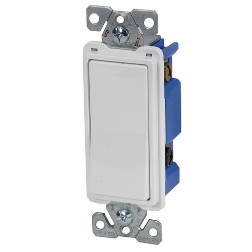single pole decorator wall switch 7501 by cooper wiring devices rh affordablequalitylighting com cooper wiring devices product catalog cooper wiring devices catalog pdf