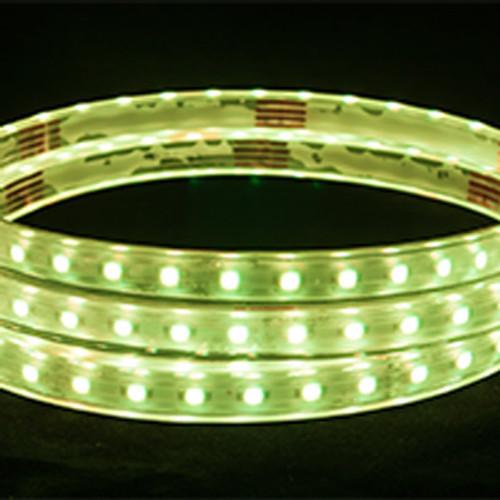 Color Changing Tape Light: 24V High Output LED RGB Color Changing Tape Light Kit