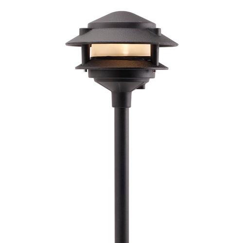 Cast aluminum 2 tier pagoda area light pat2r by aql aqlighting aloadofball Image collections