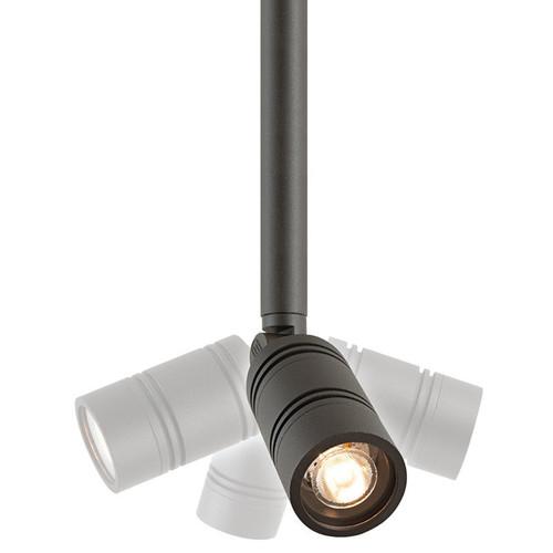 120v 277v stem mount led bullet spotlight ceiling light lbs by troyrlm 120v 277v stem mount led bullet spotlight ceiling light mozeypictures Gallery