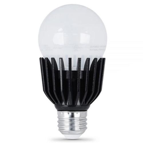 120v 9w Blacklight Led A19 Light Bulb Bpa19 Blb Led By