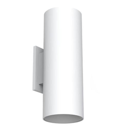 DMF. 120V Aluminum LED Up u0026 Down Wall ...  sc 1 st  Affordable Quality Lighting & 120V Aluminum LED Up u0026 Down Wall Mounted Cylinder Light (DCC2-WM) by DMF