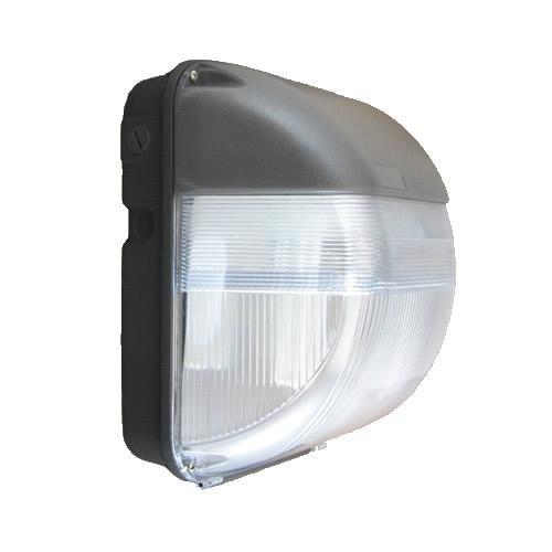 Fluorescent Outdoor Lighting: Fluorescent Wall Pack 410 Series