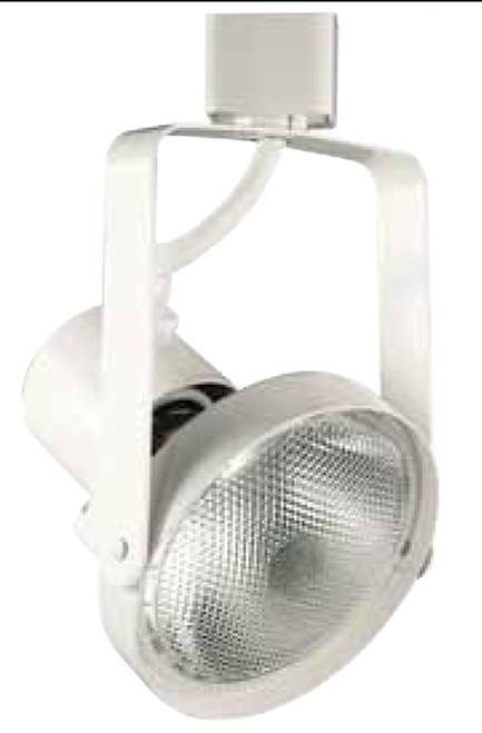 120V Front Loading Gimbal Ring Track Light CTHL-A2