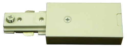 120v Standard Live End TA-100 White