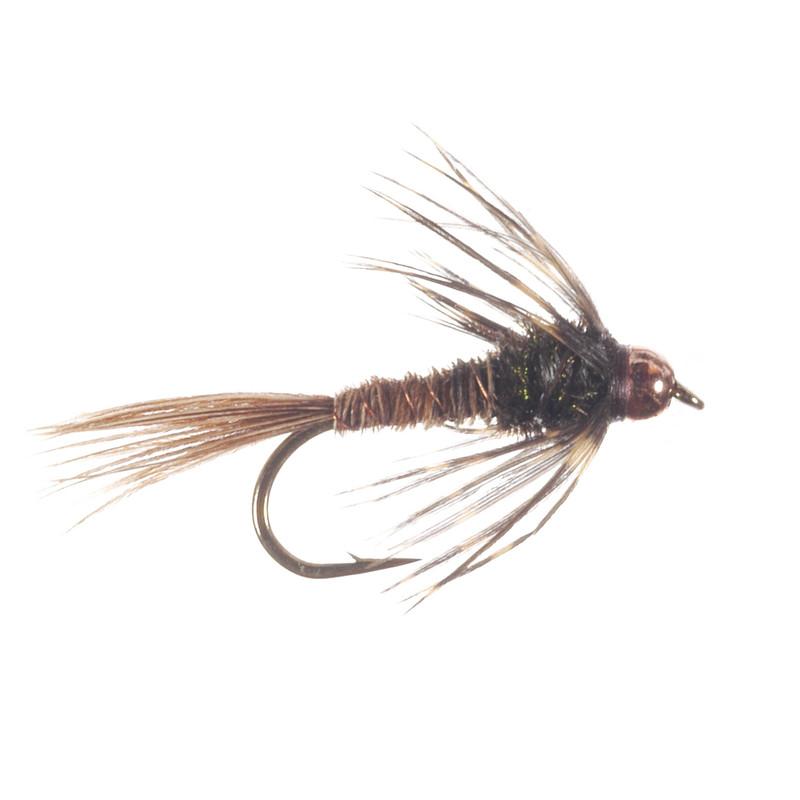 Bead Head Soft Hackle Pheasant Tail