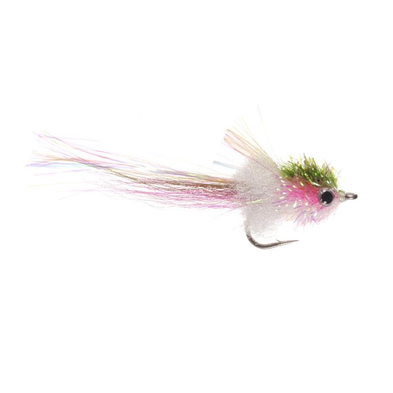Murdich Mini Minnow Rainbow