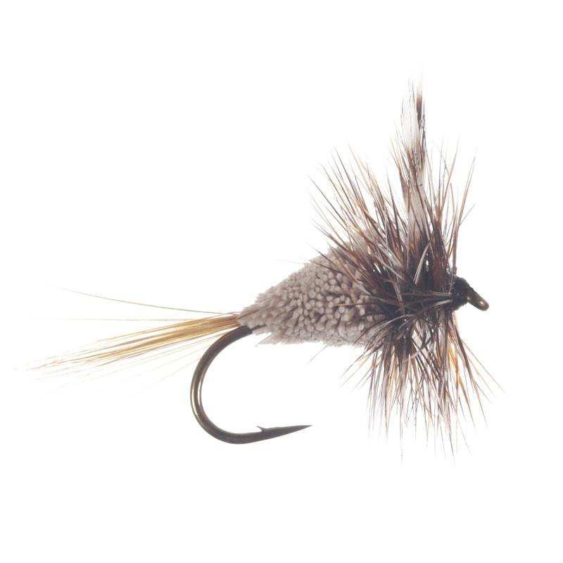 Adams Irresistible Dry Fly