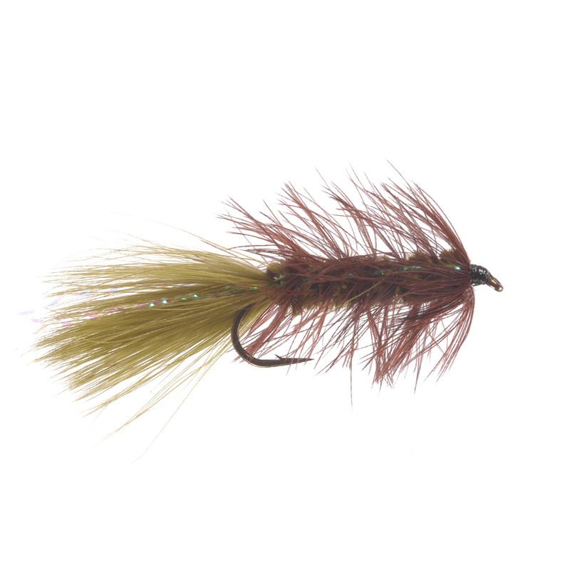 Flash A Bugger Olive/Brown