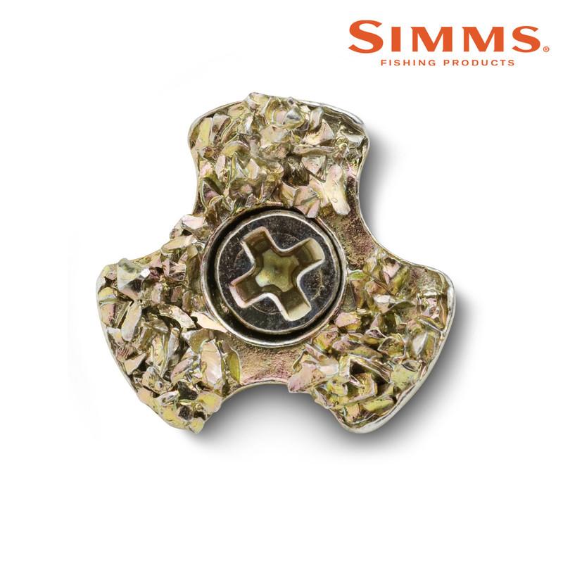 Simms HardBite Star Cleat