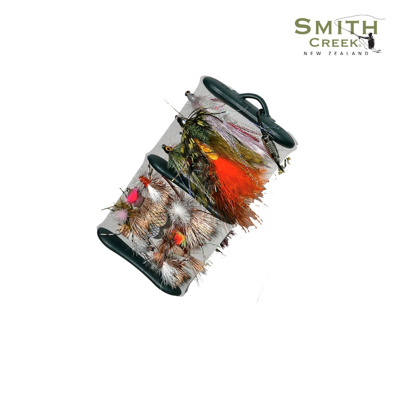 Smith Creek Streamer Patch Loaded with Streamers