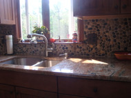 Different Backsplash Designs
