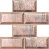 Copper Mosaic Tile Design Ideas