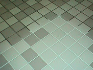 CLEANING AND MAINTENANCE OF GROUT FOR TILES