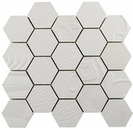 Cool Benefits of Choosing White Color Backsplash Tiles