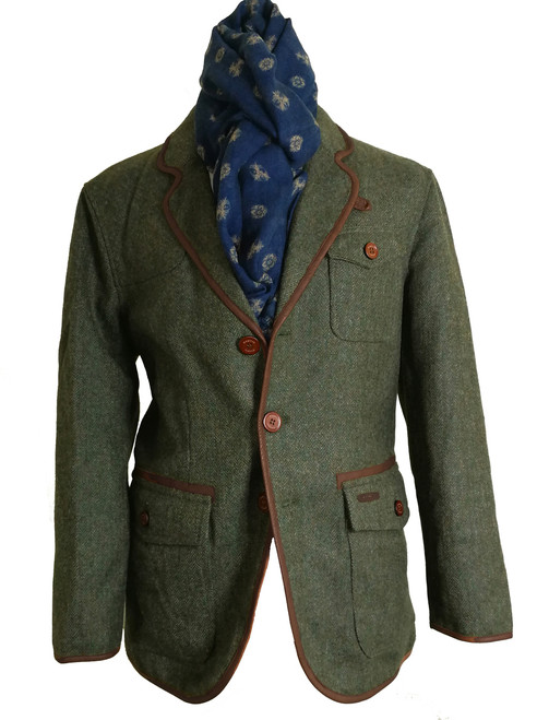 Floyd Tweed Jacket - Limited Edition