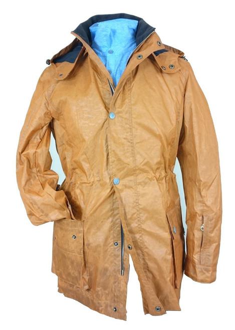 Scurboga - Men's Super Lightweight Coat