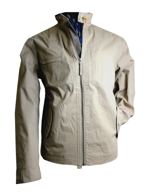 Bengy - Short Jacket Fully Waterproof.