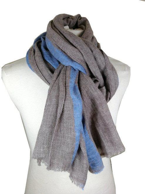 Spinney - Wool Cashmere Scarf