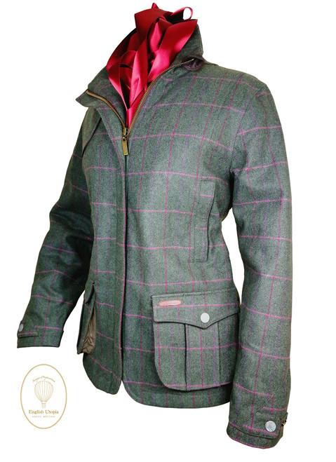 Guinevere waterproof tweed was £455 NOW £199 !!! (last years model)