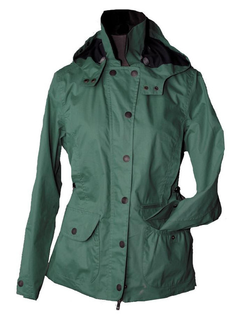 Women's 100% Cotton Waterproof lightweight