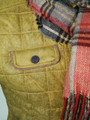 Puck Luxury Vintage finish Quilt