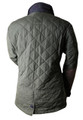 Piper Speciale - High Spec Luxury Men's quilt with Tweed and Leather Trim