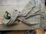 Delph Yorkshire Woven Scarf