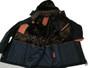 Noden - Waterproof/Machine Washable 'Dried' Wax Jacket
