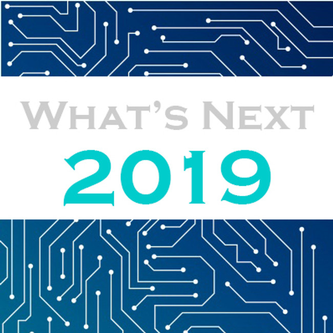 Up next: Looking ahead to 2019