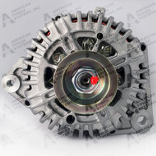 High output alternator • 270-amp, 12-volt output • VA-270NB-12J