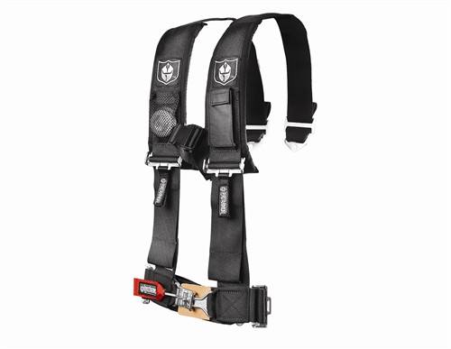 """Pro Armor 5 Point 3"""" Separate Harnesses With Sewn in Pads"""